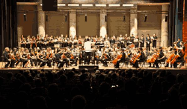Tarragona Conservatory of Music offers a concert of Santa Tecla
