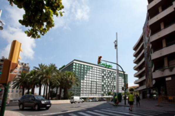 El Corte Ingles opens in Tarragona in order to be a big commercial hub