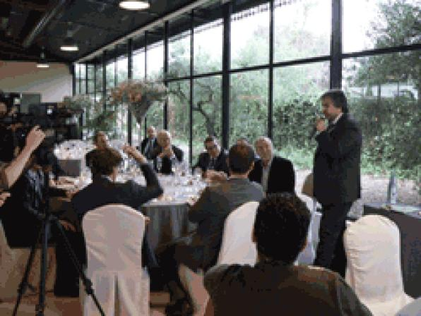 Tarragona closes the First Meeting of the Forum of Entrepreneurs