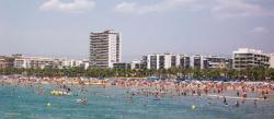 Salou's beaches