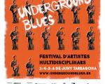 The Underground Blues Festival, ready to fill Tarragona with music and art 1