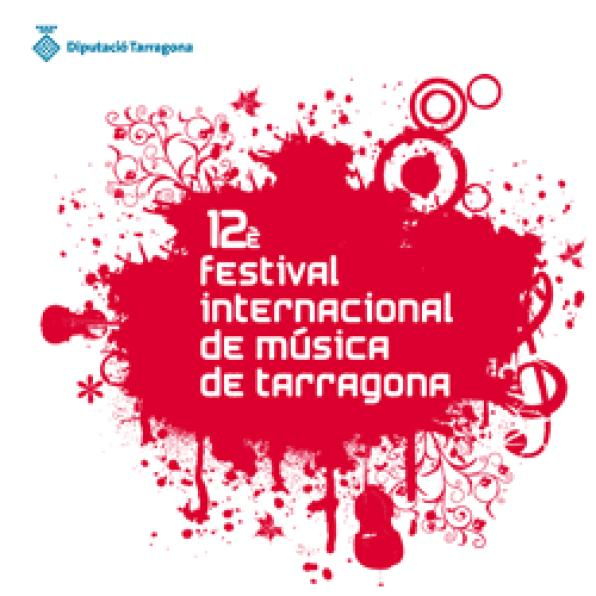 Tarragona organizes the twelfth International Music Festival