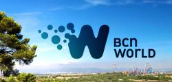 Barcelona World begins to take shape this fall