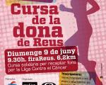 The 1st Women race is held in Reus on June 9th