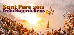 Festival of Sant Pere in Reus: museums, magic and tradition