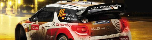 The 49th Rally Catalonia-Costa Dorada has a total of 64 cars inscribed