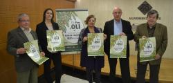 Reus is preparing for the 17th Fair Siurana oil - Festival of New Oil