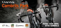 Canyon Cambrils Park, new cycling event