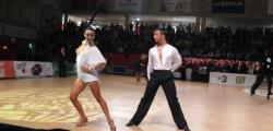 Salou Spanish Open dance sport from 5 to 8 December
