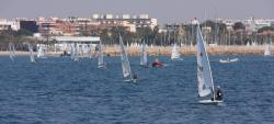 Salou has the certification of Sports Tourism to light sailing