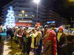 Christmas is already in Salou