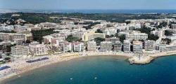 Tourist occupation for Christmas from 65% to 85% in Salou
