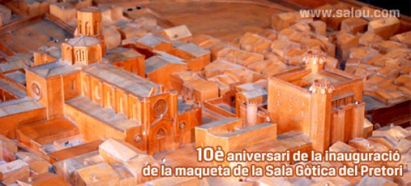 This weekend, the History Museum of Tarragona offers free guided tours