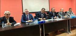 Granados shares in Morocco his experience as mayor of Salou