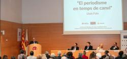 Repsol celebrates the 10th anniversary of the Chair in Communication