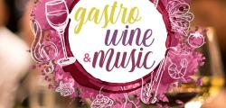 Gastro Wine & Music 2019 in the Torre Vella
