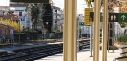 New train line to get to Salou-PortAventura