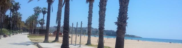 Salou, better than ever. Wellness km0