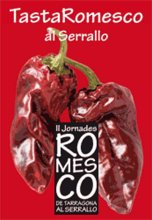 The Second Conference of Romesco arrives in Tarragona