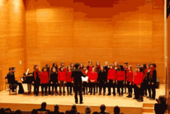 The Music Conservatory of Tarragona presents the Symphony Week
