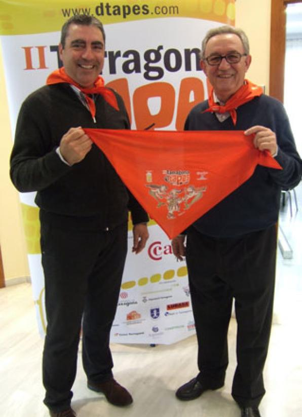 "The second edition of ""Tarragona dTapes"" starts full of news"