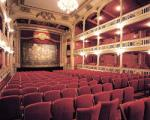 ,Oleanna, opened the winter and spring programme at Bartrina Theatre