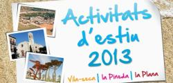 Summer activities begin in Pineda