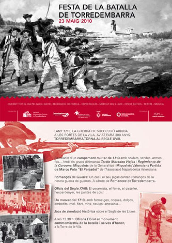 III Festival Battle of Torredembarra, this Sunday
