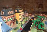 Montblanc will be the capital of 'Playmobil Clicks' from 12 to 14 October