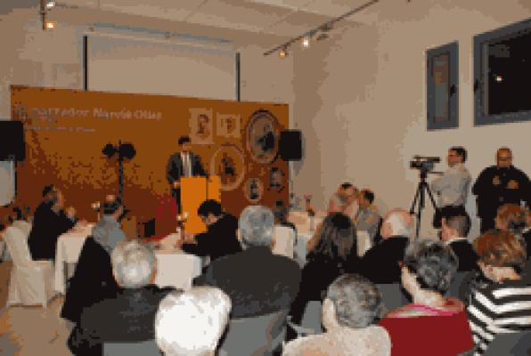 Tarragona dedicats the cycle to the writer Narcis Oller