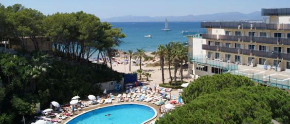 Hotel Best Cap Salou, Costa Dorada