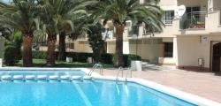 Murillo Apartaments Salou