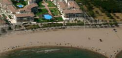 Universal Holiday Centre renting apartments in Cambrils