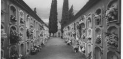 They begin dramatized visits in the graveyard general of Reus, coincided with All Saints