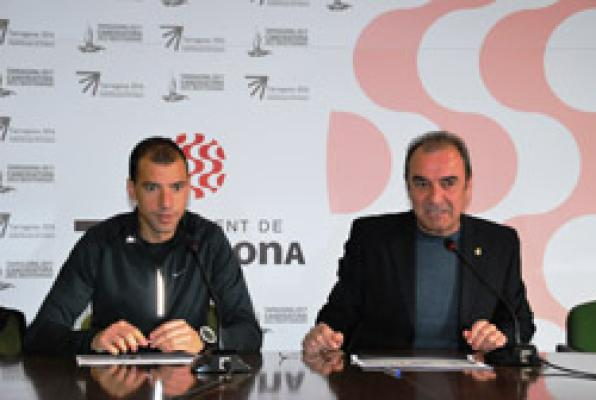 Tarragona  gets into sport by the hand of the Adidas Running Day