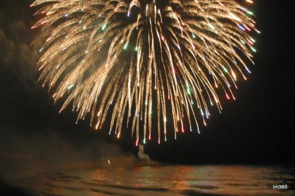 Companies in Valencia, Italy and Austria are involved in the Fireworks Competition Tarragona