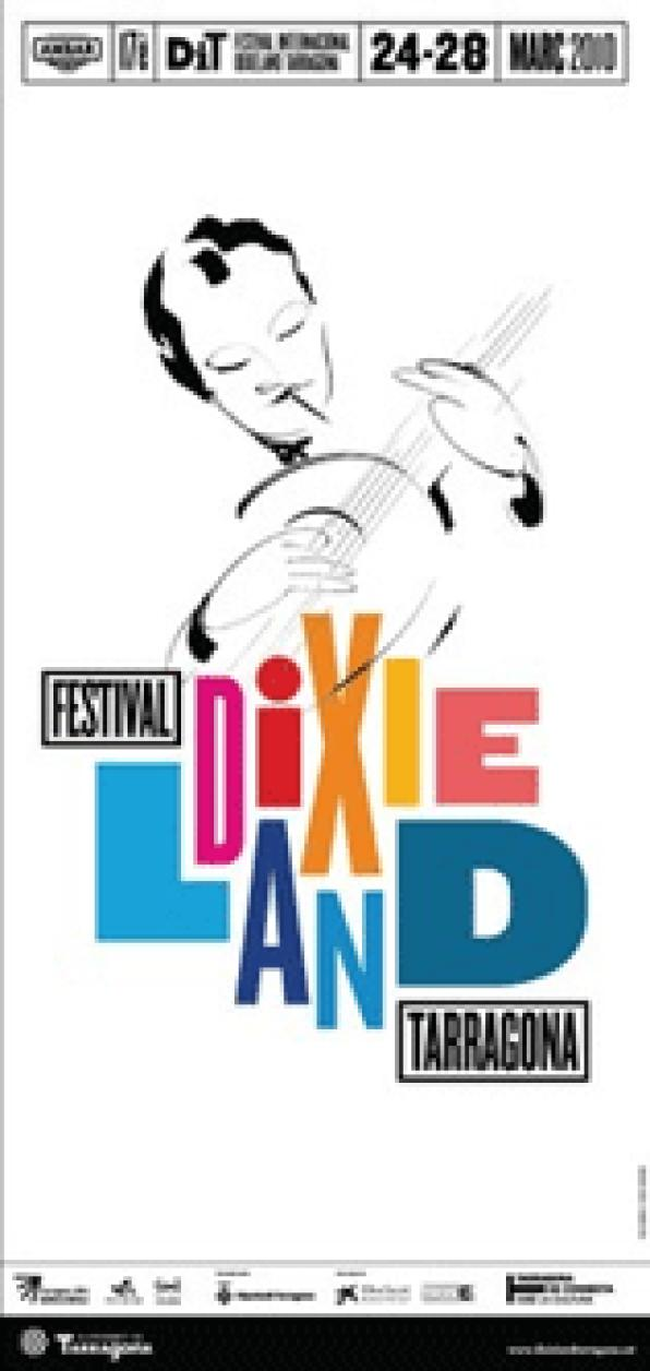 The XVII Dixieland Festival starts next 24th March