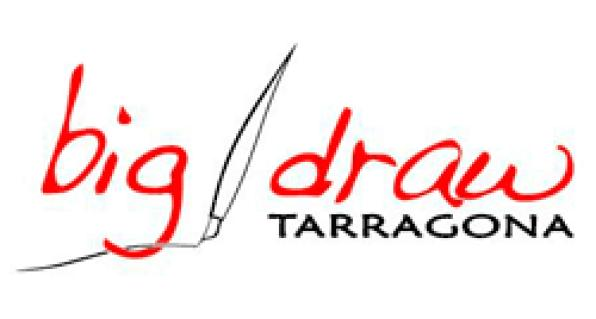 Comes in Tarragona the international event The Big Draw